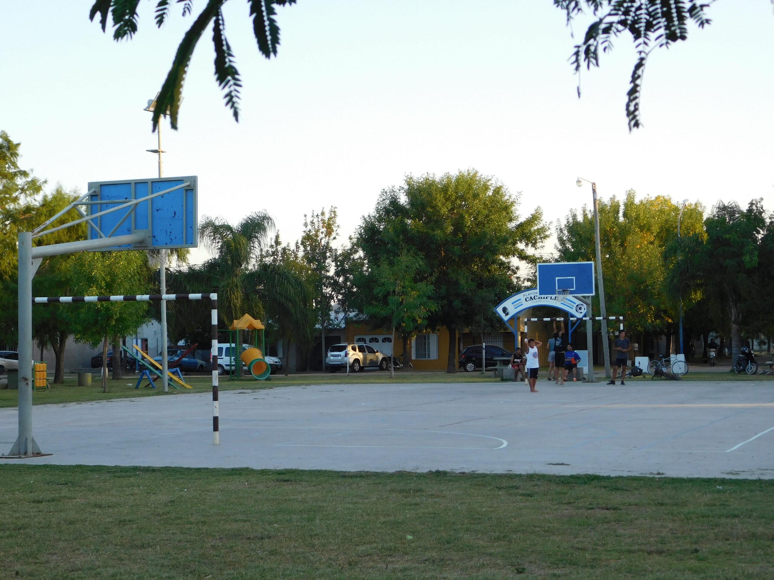 plaza - pablo yossen